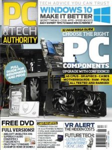 PC & Tech Authority Australia – May, 2016 [PDF]