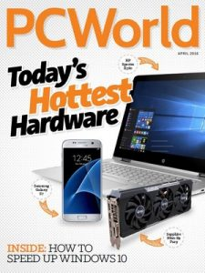 PCWorld USA – April, 2016 [PDF]