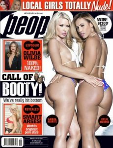 People Australia – 11 April, 2016 [PDF]