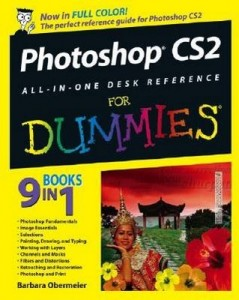 Photoshop CS2 All-in-One Desk Reference for Dummies – Barbara Obermeier [PDF] [English]