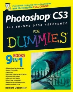 Photoshop CS3 All-in-One Desk Reference for Dummies – Barbara Obermeier [PDF] [English]