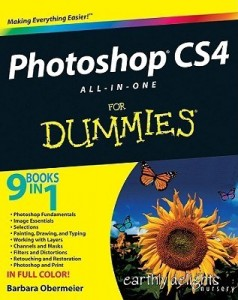 Photoshop CS4 All-in-One for Dummies – Barbara Obermeier [PDF] [English]