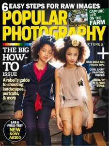 Popular Photography USA – May, 2016 [PDF]