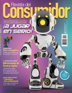 Revista del Consumidor – Abril, 2016 [PDF]