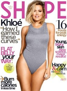 Shape USA – May, 2016 [PDF]
