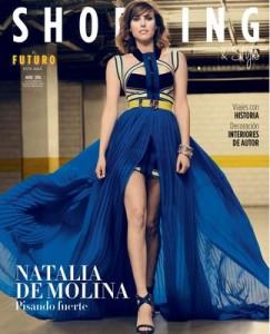 Shopping y Style – Abril, 2016 [PDF]