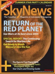 Sky News – May June, 2016 [PDF]