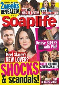 Soaplife UK – 23 April, 2016 [PDF]