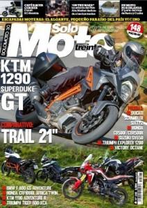 Solo Moto Treinta – Abril, 2016 [PDF]