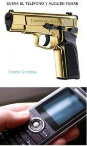 Suena el teléfono y alguien muere – Erlantz Gamboa [PDF]