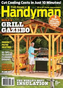 The Family Handyman – May, 2016 [PDF]