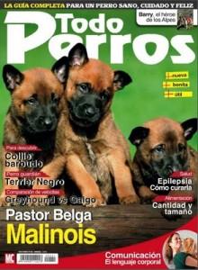 Todo Perros – Abril, 2016 [PDF]