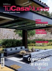 Tu Casa Nueva – Abril, 2016 [PDF]