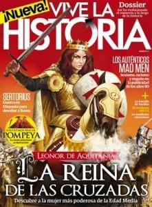 Vive la Historia – Abril, 2016 [PDF]
