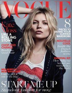Vogue UK – May, 2016 [PDF]