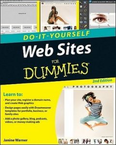 Web Sites Do-It-Yourself for Dummies (2nd Edition) – Janine Warner [PDF] [English]