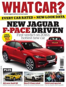 What Car UK – May, 2016 [PDF]