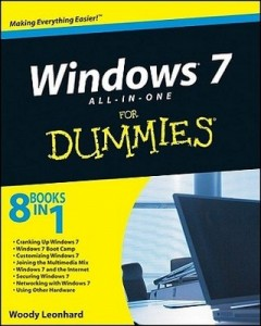 Windows 7 All-in-One for Dummies – Woody Leonhard [PDF] [English]