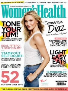 Women's Health UK – May, 2016 [PDF]