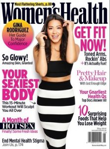 Women's Health USA – May, 2016 [PDF]