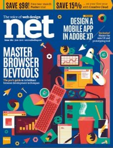 net UK – June, 2016 [PDF]