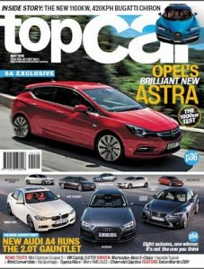 topCar South Africa – May, 2016 [PDF]