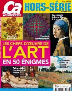 Ça M'intéresse Hors-Série – Novembre, 2013 [PDF]