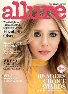 Allure USA – June, 2016 [PDF]