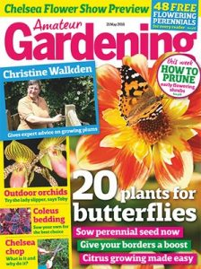 Amateur Gardening UK – 21 May, 2016 [PDF]