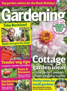 Amateur Gardening UK – 28 May, 2016 [PDF]