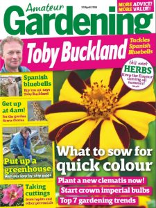 Amateur Gardening UK – 30 April, 2016 [PDF]