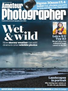 Amateur Photographer UK – 30 April, 2016 [PDF]