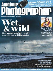 Amateur Photographer UK – 30 April, 2016 [PDF]
