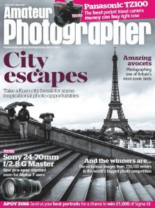 Amateur Photographer UK – 7 May, 2016 [PDF]