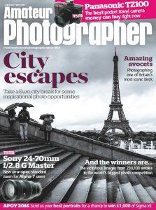 Amateur Photographer UK – 7 May, 2016 [PDF]