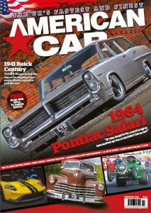 American Car UK – February, 2016 [PDF]