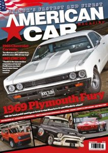 American Car UK – March, 2016 [PDF]
