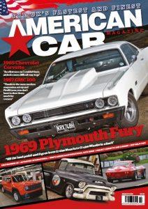 American Car UK – March, 2016 [PDF]