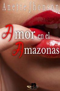 Amor en el amazonas – Melane Collins [PDF]