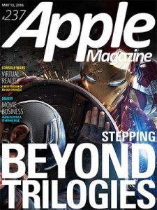 AppleMagazine USA – 13 May, 2016 [PDF]