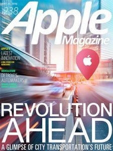 AppleMagazine USA – 20 May, 2016 [PDF]