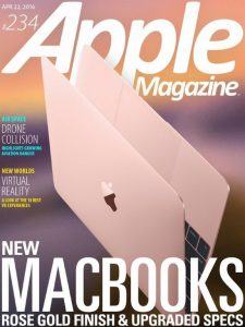 AppleMagazine USA – 22 April, 2016 [PDF]