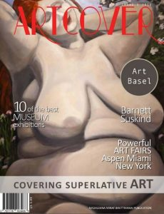 Artcover Magazine – Issue 1, 2016 [PDF]