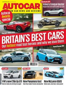 Autocar UK – 25 May, 2016 [PDF]