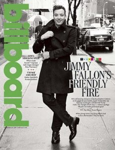 Billboard Magazine USA – 26 September, 2015 [PDF]