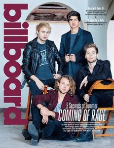 Billboard Magazine USA – 3 October, 2015 [PDF]