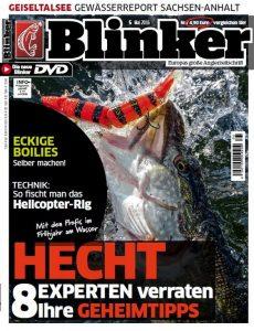 Blinker – Mai, 2016 [PDF]