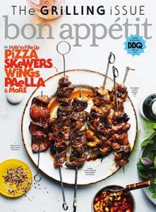 Bon Appetit USA – June, 2016 [PDF]
