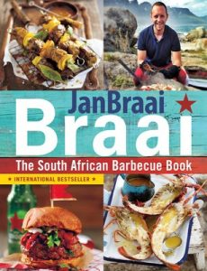 Braai: The South African Barbecue Book – Jan Braai [PDF] [English]