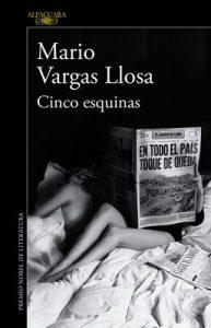 Cinco Esquinas – Mario Vargas Llosa [PDF]
